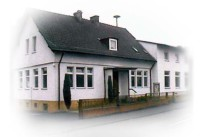 Gemeindehaus, Pilgermission, St Chrischona